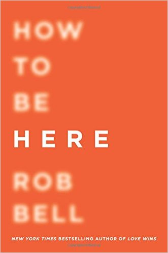 How to be Here Cover
