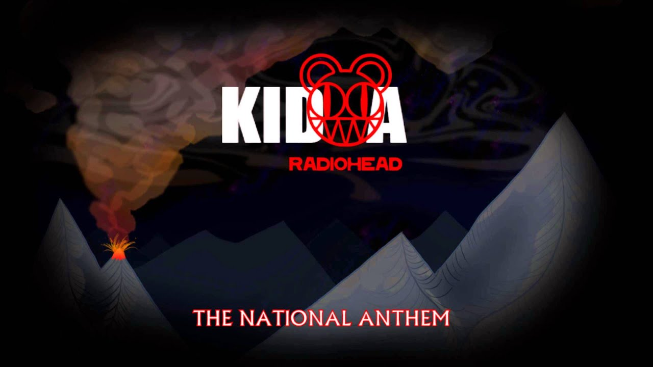 The National Anthem (Radiohead)